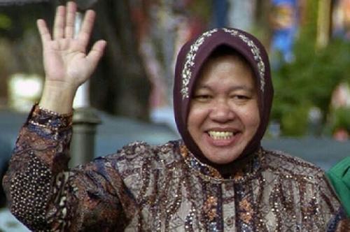 Risma Mencium Niat Buruk di Balik Dorongan Terhadap Dirinya Maju Pilkada Jakarta
