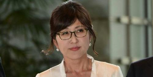 Wanita Cantik yang Tulis Tak Ada Perempuan Asia Jadi Budak Nafsu Tentara Jepang Ditunjuk Jadi Menteri Pertahanan