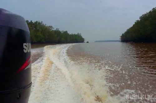 Hingga Awal Agustus, Polda Riau Sudah Amankan 232 Kg Sabu, Masuknya dari Pelabuhan