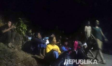 Umat Islam Diimbau Shalat Gaib untuk Korban Wafat Gempa Lombok