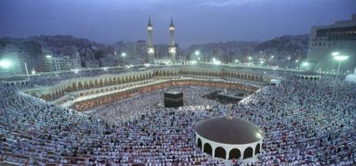 Lebih 329 Ribu Jamaah Calon Haji Dilarang Masuk Makkah, Ini Penyebabnya