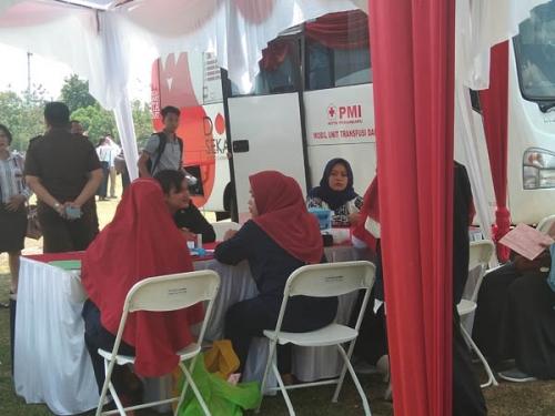 Donor Gratis tapi Ambil Darah Bayar, Ini Penjelasan UTD Kota Pekanbaru