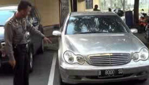 Mobil Mercy AKBP Idha Ternyata dari Bandar Narkoba