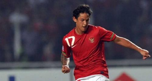 Laga Uji Coba, Timnas Indonesia Berhasil Bungkam Malaysia dengan Skor 3-0 Dibabak Pertama