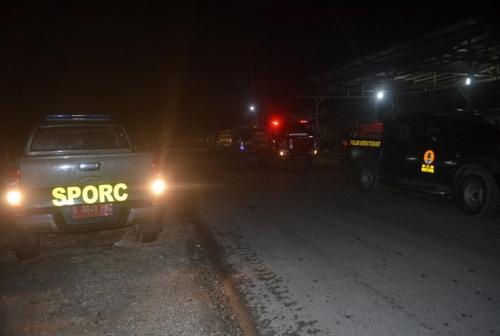 Waduh, 7 Petugas Kementrian LHK yang Disandera di Rokan Hulu Ternyata Diancam Bunuh, Dibakar dan Dibuang ke Sungai