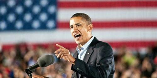 Disebut Anak Pelacur, Obama Batalkan Pertemuan dengan Presiden Filipina