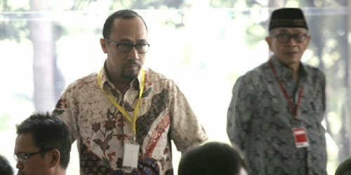 Ditahan KPK, Anggota DPR Andi Taufan Berterima Kasih kepada Jon Erizal