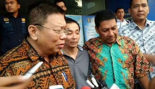 Saksi Ahli Kubu Jessica Prof Beng Beng Ong Akhirnya Dideportasi dan Dilarang Masuk Indonesia