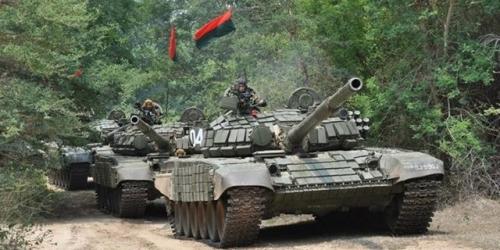Israel Pasok Senjata, 100 Tank dan Kapal Cepat untuk Militer Myanmar yang Bantai Muslim Rohingya
