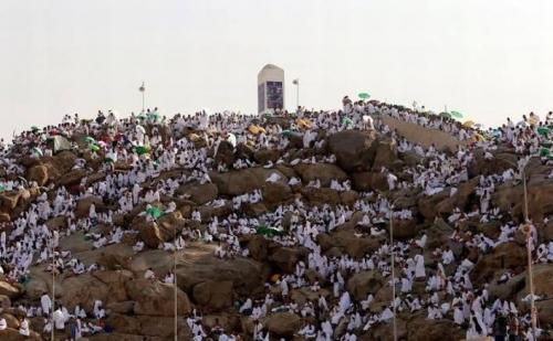 Apakah Haji Anda Mabrur? Begini Cara Mengetahuinya Sepulang Berhaji