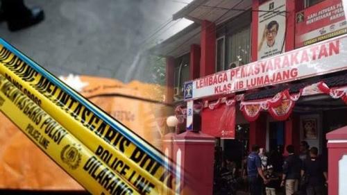 Pasangan Suami-Istri Tewas Berpelukan dalam Lapas Lumajang, Diduga Usai . . . .