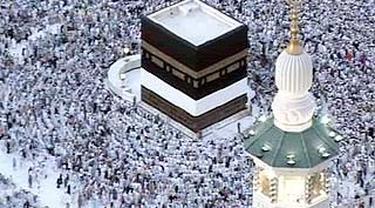 Usai Tunaikan Ibadah Haji, Puluhan WNI Terlunta-lunta di Makkah karena Tak Punya Tiket Pulang