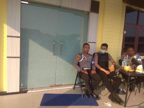 Hari Ketiga, Dua Mantan Wakil Ketua DPRD dan Mantan Kadis Bina Marga Kampar Diperiksa KPK