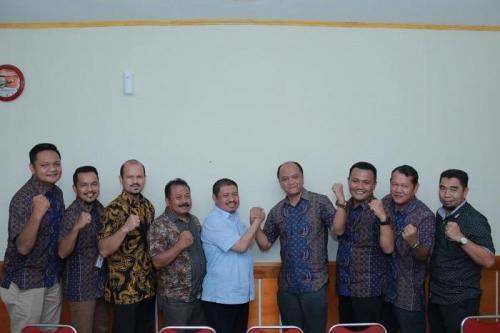 Bupati Ajak PLN Bersinergi Majukan Destinasi Wisata di Pulau Rupat