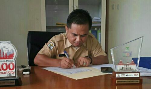 Pelalawan Akan Sambung 12 Jaringan Internet Kecamatan