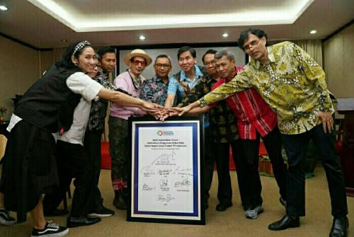 Motor Baru Tekstil Indonesia, Pemerintah Dorong Viscose Rayon Jadi Bahan Baku Tekstil