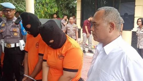 Dibunuh untuk Tumbal Pesugihan, Asih Diperkosa Sebelum Tewas