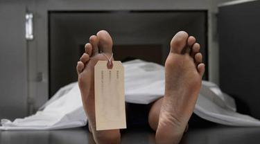 Aiptu Pariadi Tembak Istrinya 2 Kali Sebelum Tembak Kepalanya Sendiri