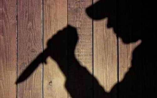Diduga akan Maling, Tangan Pria di Pekanbaru Nyaris Putus Dibacok