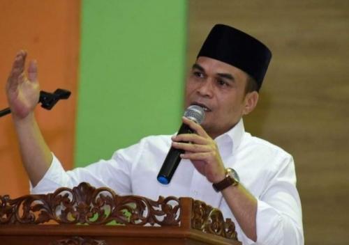 PDIP Usulkan 6 Nama Bakal Calon Bupati Bengkalis ke DPP