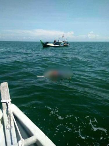 Sudah 11 Jasad Terapung Ditemukan di Perairan Bengkalis