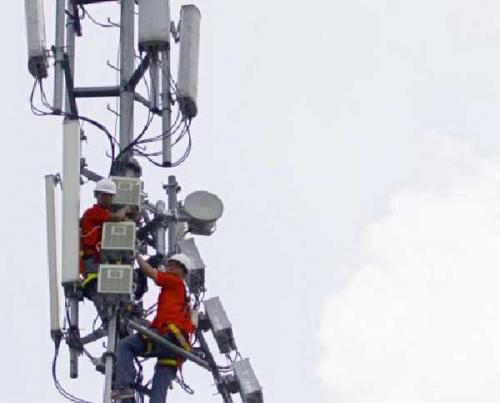 Jaringan Viber Optic Wilayah Sumatera Terganggu, Layanan Data Telkomsel Ngadat