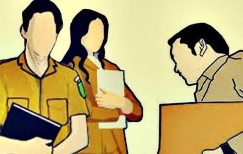 11 CPNS Pemprov Riau Gugur, 749 Sudah Daftar Ulang untuk SKB