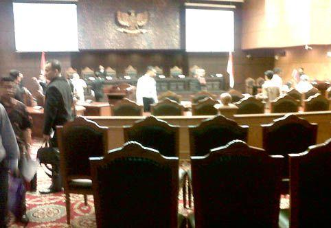 PH Cagubri Herman Abdullah - Agus Widayat Beberkan Kecurangan di 9 Kabupaten dan Kota