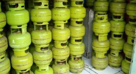Pertamina Akan Menggelontorkan Pasokan Elpiji Subsidi 3 Kg
