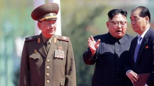 Rahasia Mesin Uang Presiden Korut Kim Jong-un Terkuak
