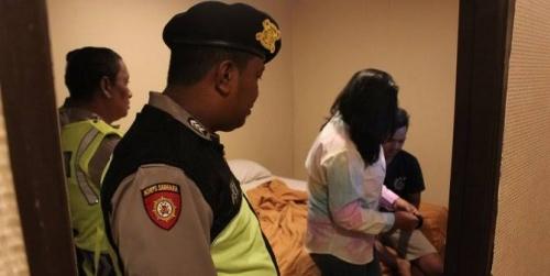 Bawa Alat Kontrasepsi Menginap di Hotel, Mengaku Adik-Kakak Saat Digerebek