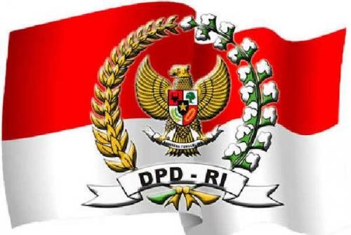 Calon Anggota DPD RI asal Riau Ini Terima Sumbangan Dana Kampanye Terbesar, Nilainya Capai Rp406 Juta