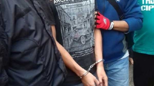 Lakukan Penodongan dan Perampasan, 3 Pelajar di Tembilahan Dibekuk Polisi