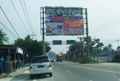 Bando di Pekanbaru tak Kunjung Dipotong, DPRD: Instruksi Pak Wali Diabaikan!
