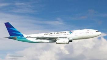 Pilot Tahan dan Bentak-bentak Penumpang Satu Keluarga, Garuda Minta Maaf