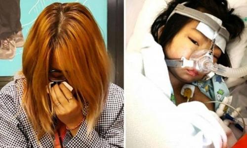 Digerogoti Sejumlah Penyakit Mematikan, Gadis Kecil Ini Berkata ke Ibunya, Mengapa Tidak Membunuhku dan Melahirkanku Lagi?