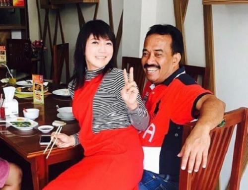 Diduga Lakukan KDRT, Wali Kota Dilaporkan Istri Cantiknya ke Polisi