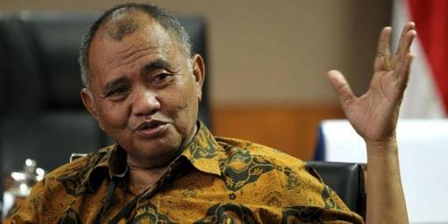 Ketua KPK Sebut Ada Petahana Calon Kepala Daerah Diduga Korupsi, Termasuk di Luar Jawa