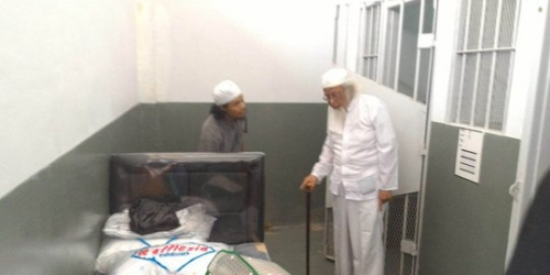 Keluarga Tolak Grasi untuk Ustaz Abu Bakar Baasyir, Ini Alasannya
