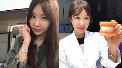 Usianya Setengah Abad, Dokter Gigi Cantik Ini Bak Gadis Berumur 25 Tahun