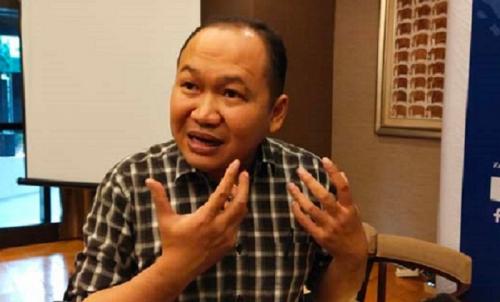 Selama Pandemi Corona, LP3ES Catat 37 Pernyataan Blunder Jokowi dan Kabinetnya, Termasuk Galakkan Pariwisata