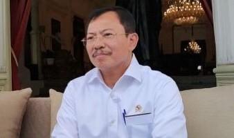 Menkes Setujui DKI Jakarta Terapkan PSBB Tangani Covid-19