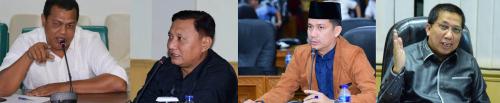 DPRD Bengkalis Sentil Sejumlah Perusahaan Besar Tak Peduli Bantu Tangani Covid-19