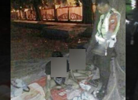 Kepergok Mesum dengan ABG di Halaman Masjid Raya, Pria Ini Diseret ke Pengadilan