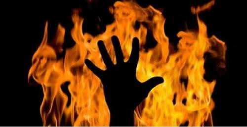 Gadis 16 Tahun Diculik, Dipukul Beramai-ramai, Dicekik dan Dibakar