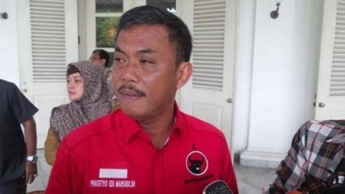 Dijanjikan Jadi Plt Gubri, Mantan Sekdaprov Riau Malah Ditipu Ketua DPRD DKI Rp3,2 Miliar