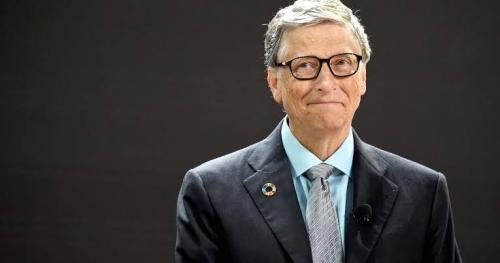 Menakutkan, Bill Gates Sebut Akan Ada Penyakit yang Bisa Bunuh 30 Juta Orang dalam 6 Bulan