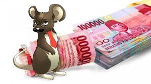 Kesepakatan BKN-KPK, PNS Korupsi Diberhentikan Tidak Hormat