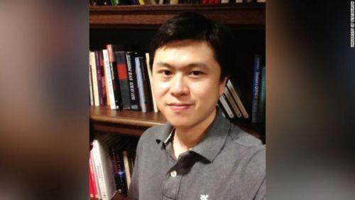 Profesor Peneliti Virus Corona Tewas Ditembak
