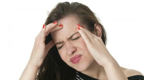 Ingat, 8 Makanan Ini Pemicu Migrain